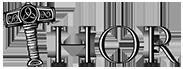 Thor Ajans Logo