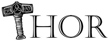 Thor Ajans Retina Logo